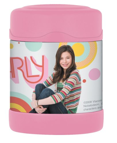 Thermos- Funtainer Food Jar, Icarly