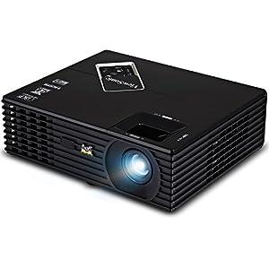 ViewSonic PJD5134 SVGA DLP Projector, 3000 Lumens, 3D Blu-Ray w/HDMI