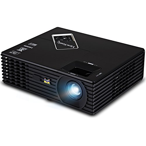 ViewSonic PJD5134 SVGA DLP Projector (Discontinued by Manufacturer)