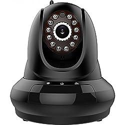 Spy Tec Cirrus i8 Indoor Pan / Tilt Cloud Security Camera