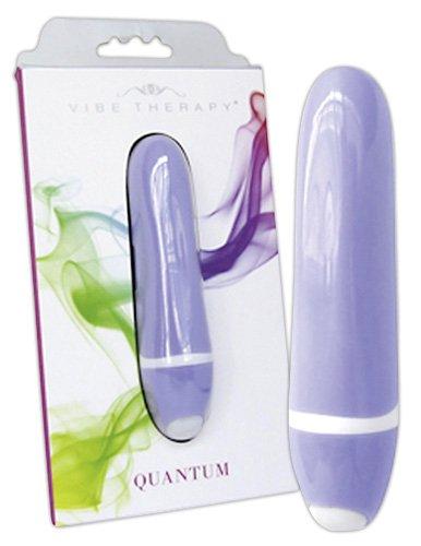 Vibrator Therapy Quantum Lavender Mini Vibrator