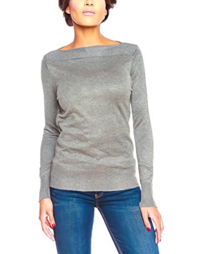 Scarlet Jones Pullover Michigan [Beige]