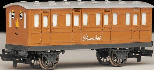 Bachmann Trains Thomas And Friends Clarabel Coach