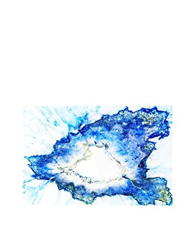 Parvez Taj Blue Splash