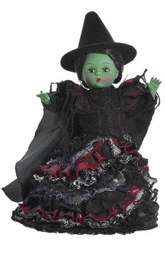 Elphaba - Buy Elphaba - Purchase Elphaba (Madame Alexander, Toys & Games,Categories,Dolls,Fashion Dolls)
