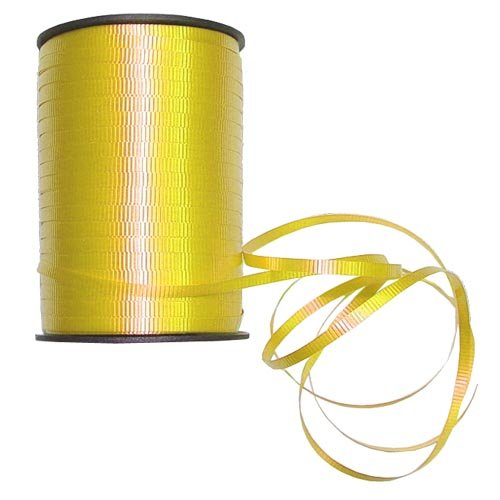 500 yd. Solid Color Curling Ribbon