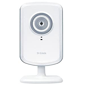 D-Link DCS-930L mydlink-Enabled Wireless N Network Camera