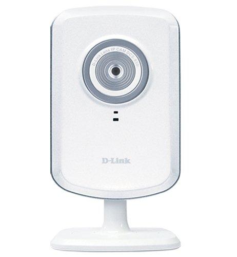 D-Link DCS-930L mydlink-Enabled Wireless-N...