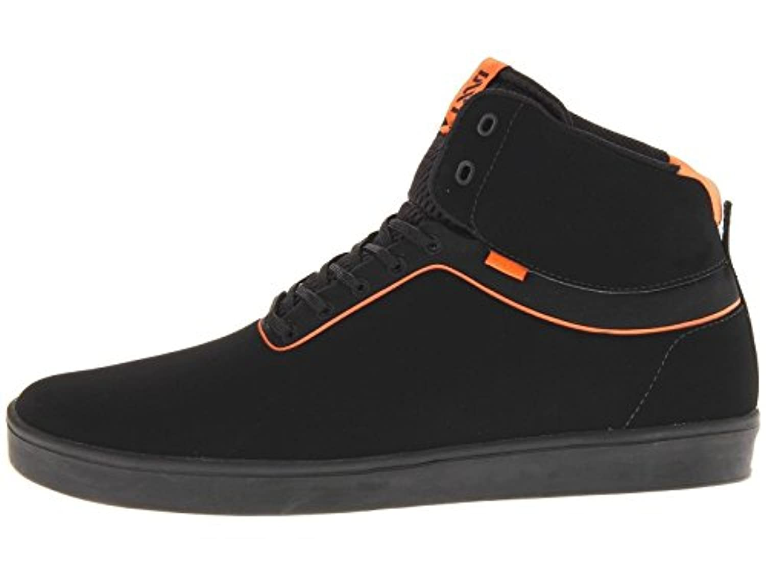 black and orange vans   OFF53% Discounts 4482d5a0e