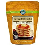 Authentic Foods Pancake Mix 7lb Bulk