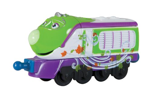 Chuggington StackTrack Storm Maker Koko