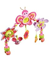 Tiny Love  Arche Articulée Butterfly stroll