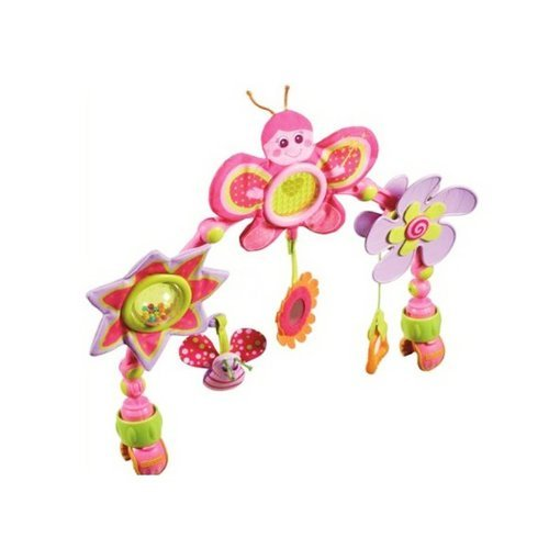 Tiny Love 683 - Sunny Stroll Princess Butterfly