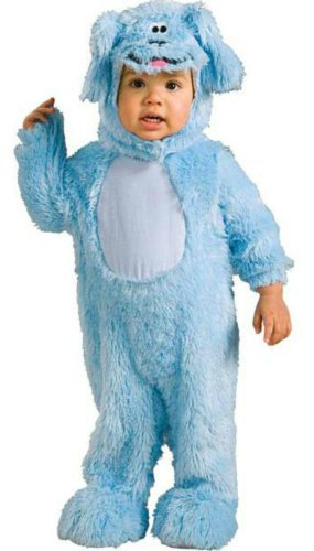 Blues Clues Blue Romper Toddler Costume - Toddler Halloween Costume