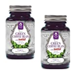 Svetol Green Coffee Bean Extract by Genesis Today- 2 Pack ~ Genesis