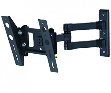 Buying Guide of  AVF Eco- Mount EL204B Multi Position Wall Mount for 25- 32 inch LCD/LED/Plasma TV
