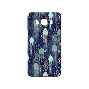 G-STAR Designer 3D Printed Back case cover for Samsung Galaxy J5 (2016) - G7121