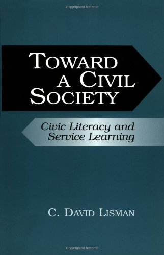 how civic education enhances civil society [2] despite significant increases in educational attainment in the us during the   [5] the advocacy ngos and civil society groups often behind civic education.