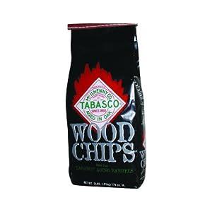 Char-Broil Tabasco Wood Chips