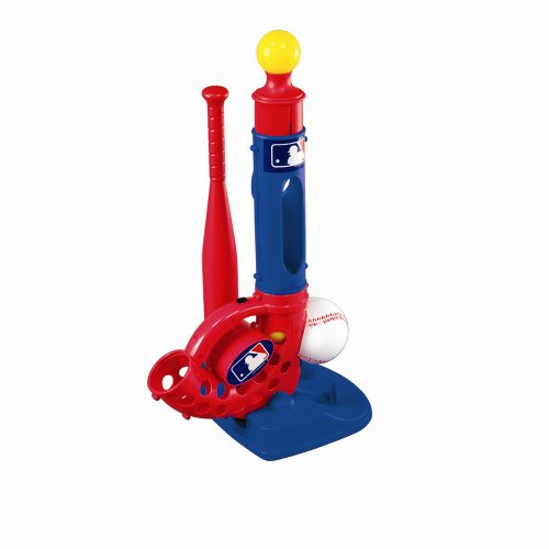 franklin sports mlb power pitcher pro pitching machine