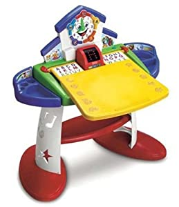 Fisher-Price Fun 2 Learn Preschool Center