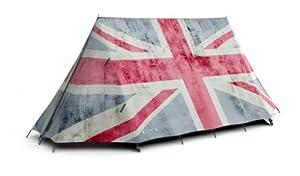 Rule Britannia 2-Person Tent by FieldCandy