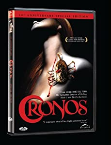 Cronos (10th Anniversary Special Edition)