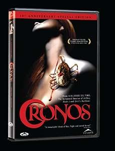 Cronos (10th Anniversary Special Edition)