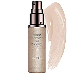 Hourglass Illusion Tinted Moisturizer Oil Free SPF 15 Ivory by Hourglass