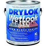 United Gilsonite Lab 28913 Drylok Wetlook High Gloss Sealer