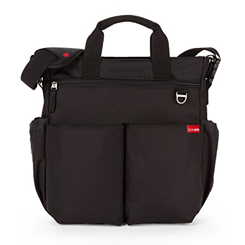 skip-hop-duo-signature-diaper-bag-black