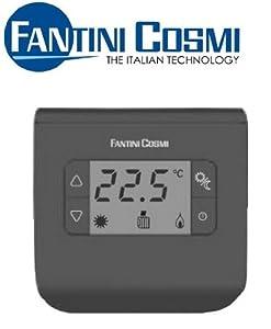 Mobili lavelli termostato ambiente fantini cosmi prezzi for Cronotermostato settimanale fantini cosmi c31