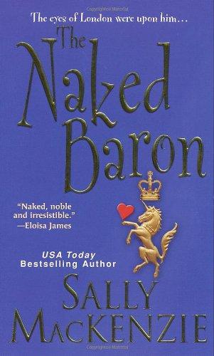 Image of The Naked Baron (Naked Nobility)