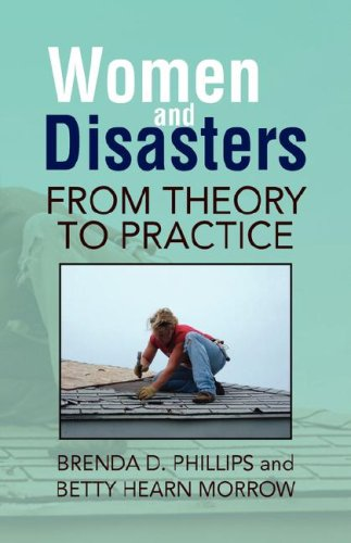 Women and Disasters: From Theory To Practice