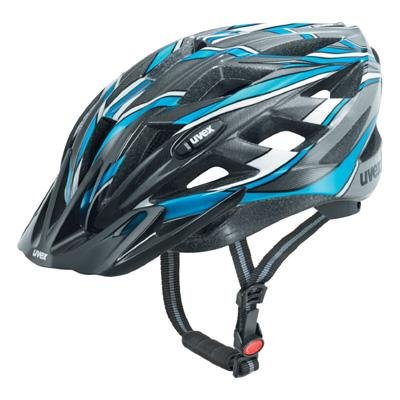 Buy Low Price Uvex Xenova Off-Road Bicycle Helmet – C410216 (B003IBBC7S)