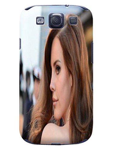 Fashion E-Mall Coolest TPU Logo case Top Samsung Galaxy S3 Lana Del Rey Designer Cover