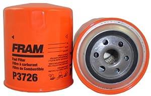 FRAM P3726 Oil Filter