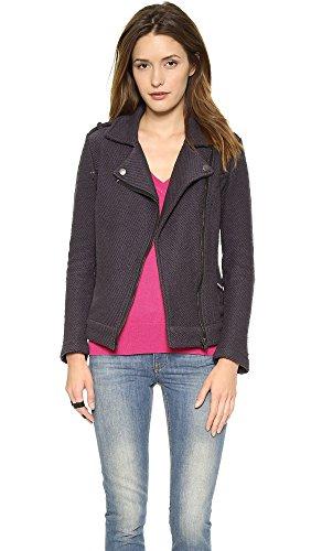 Bb Dakota Women'S Alessa Jacket, Grey, Large