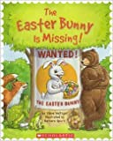 The Easter Bunny Is Missing! (0439929598) by Steve Metzger