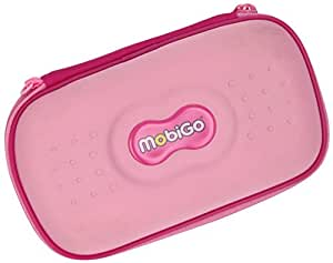 Vtech - 200759 - Accessoire Console - Sacoche pour Mobigo et Mobigo 2- Rose