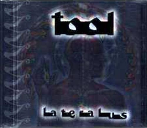 Recommended Today -  Lateralus