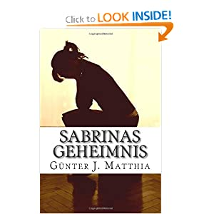 Sabrinas Geheimnis (German Edition)