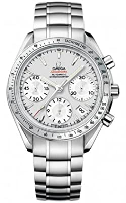 Omega Speedmaster Date Mens Watch 323.10.40.40.02.001 by Omega