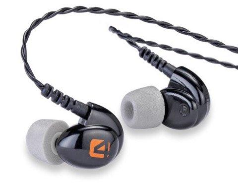 Headset Westone W4 Consumer