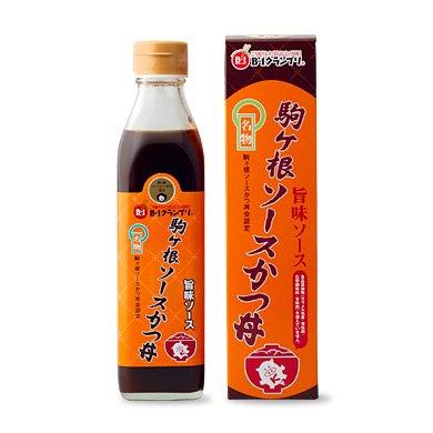 ソースかつ丼旨味ソース 350g