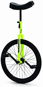Torker Unistar CX 20 Inch, Yellow