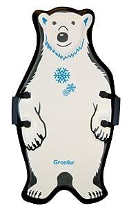 Sled Buddy - 3D Polar Bear