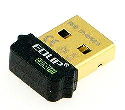 150M Miniature Wifi (802.11n) Module For Raspberry Pi/Applications PC Raspberry Pi Cubieboard Radxa Rock