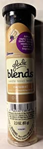 Glade Blends Candle Boost Beads - Caramel Scent - 2.3 ounces