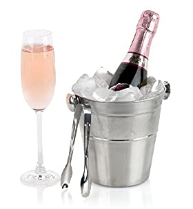 Mini Prosecco on Ice Set